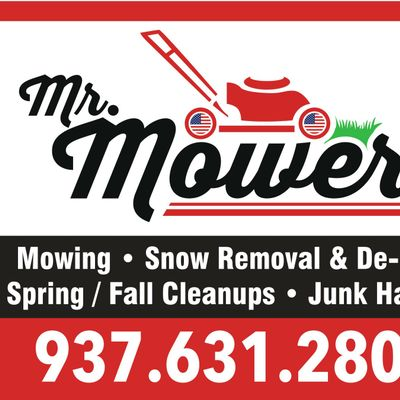 Avatar for Mr. Mower