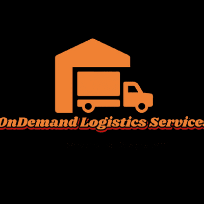Avatar for On-Demand Moving Services