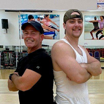 Double Team Fitness