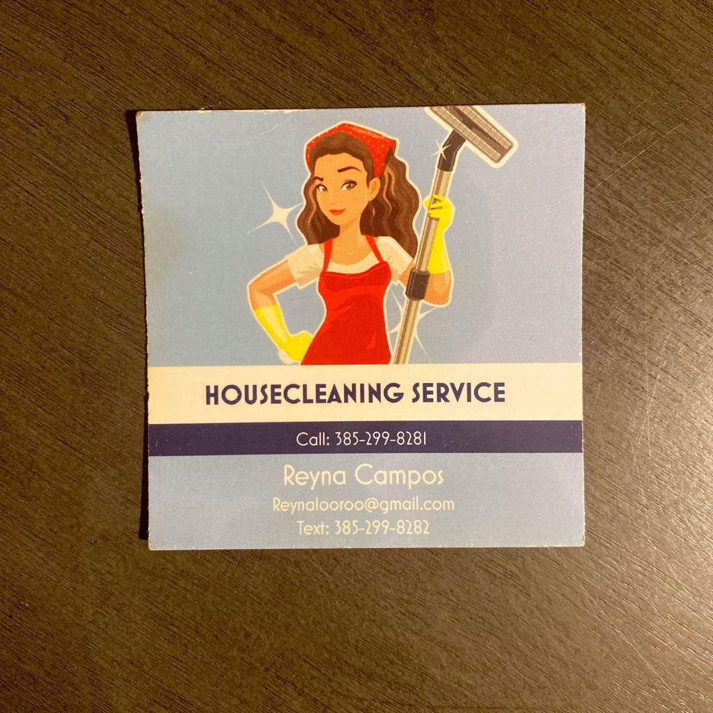 Reyna Cleaning Service