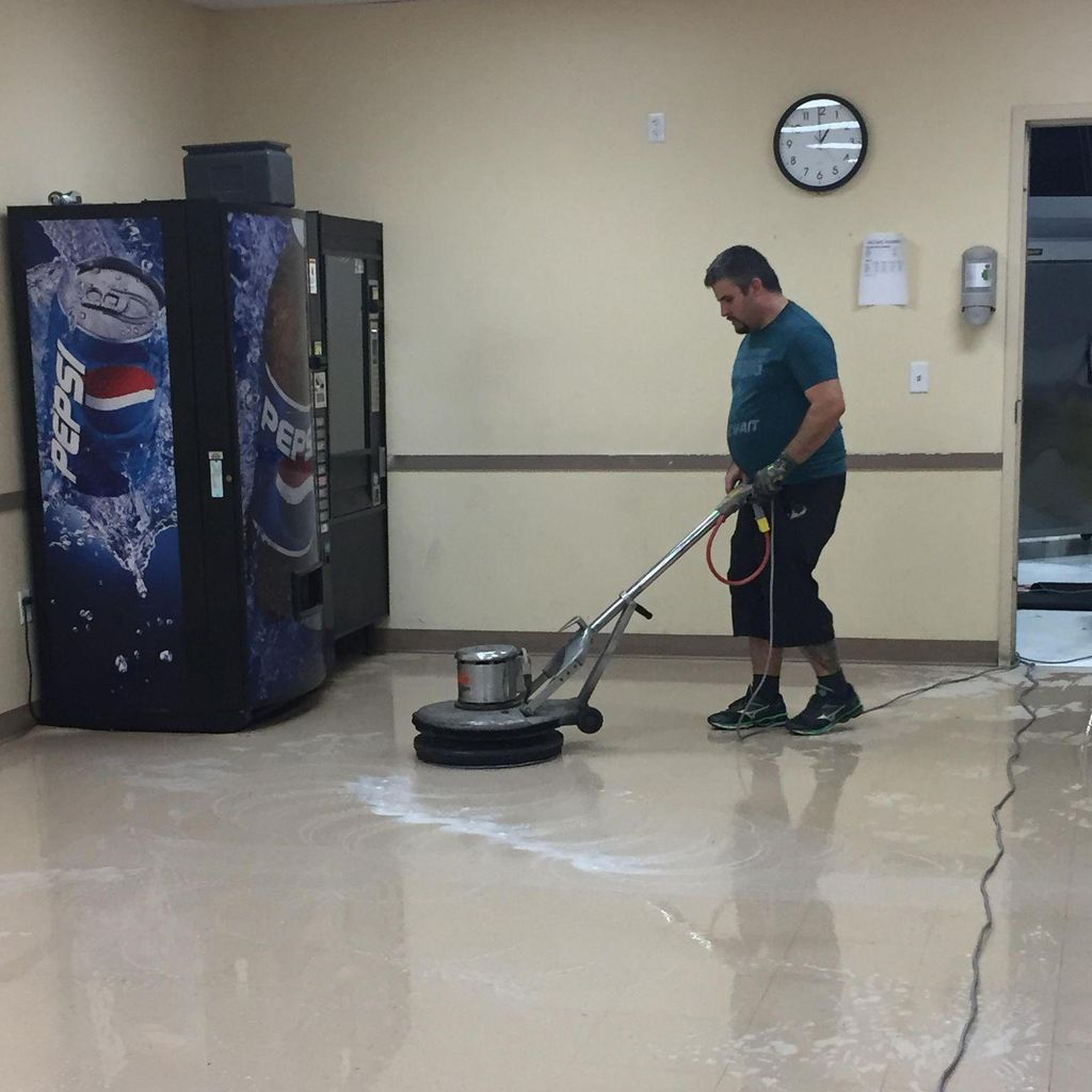 JCD Cleaning Services