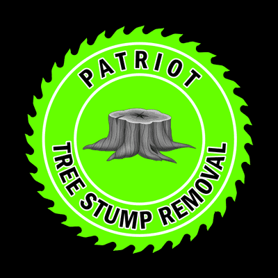 Avatar for Patriot Tree Stump Removal