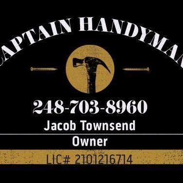 Avatar for Captain Handyman, Inc.