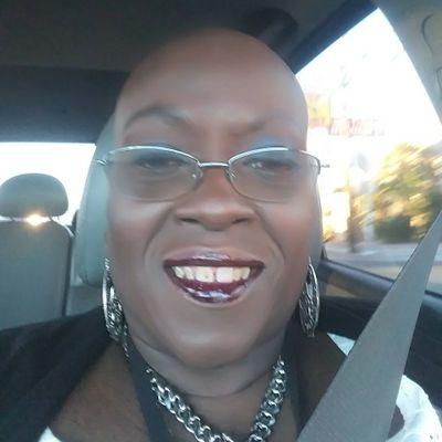 Avatar for Reverend Kameelah Stewart