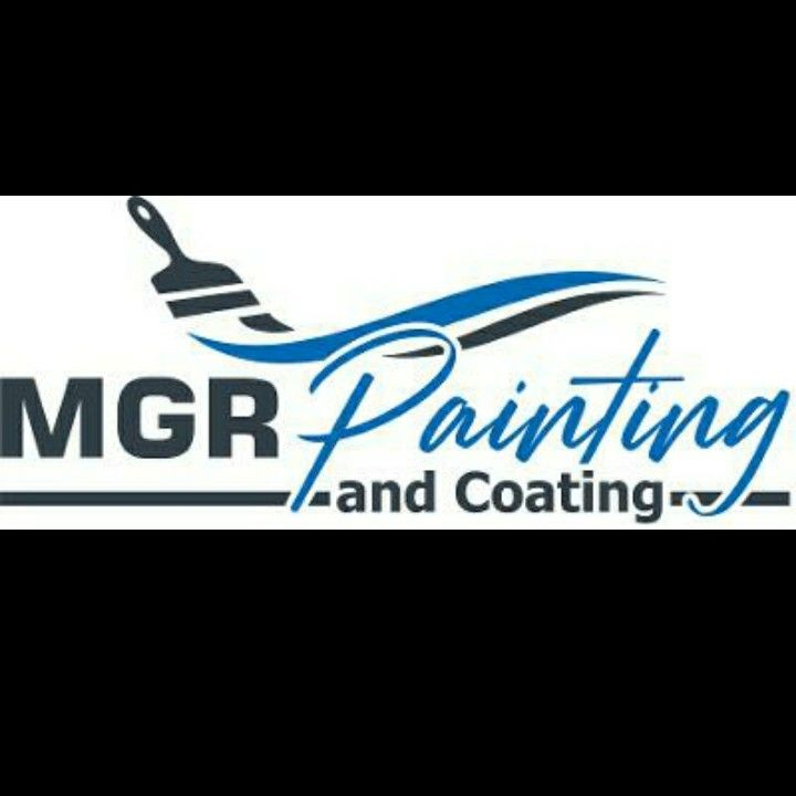 MGR painting and  coating