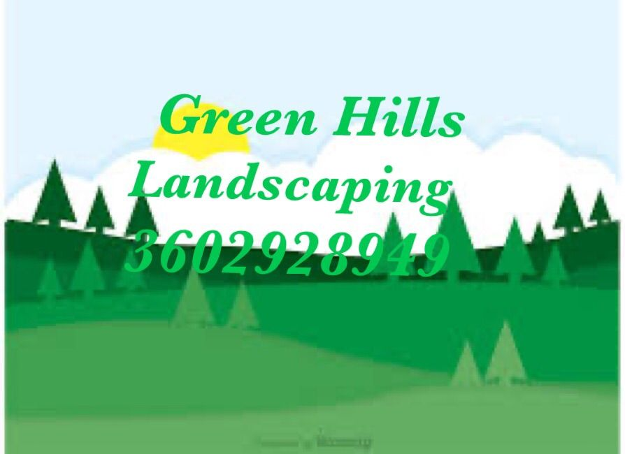 Green Hills landscaping hardscaping