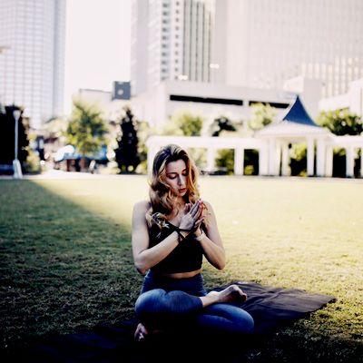 Avatar for Mishiah Crute Yoga & Meditation