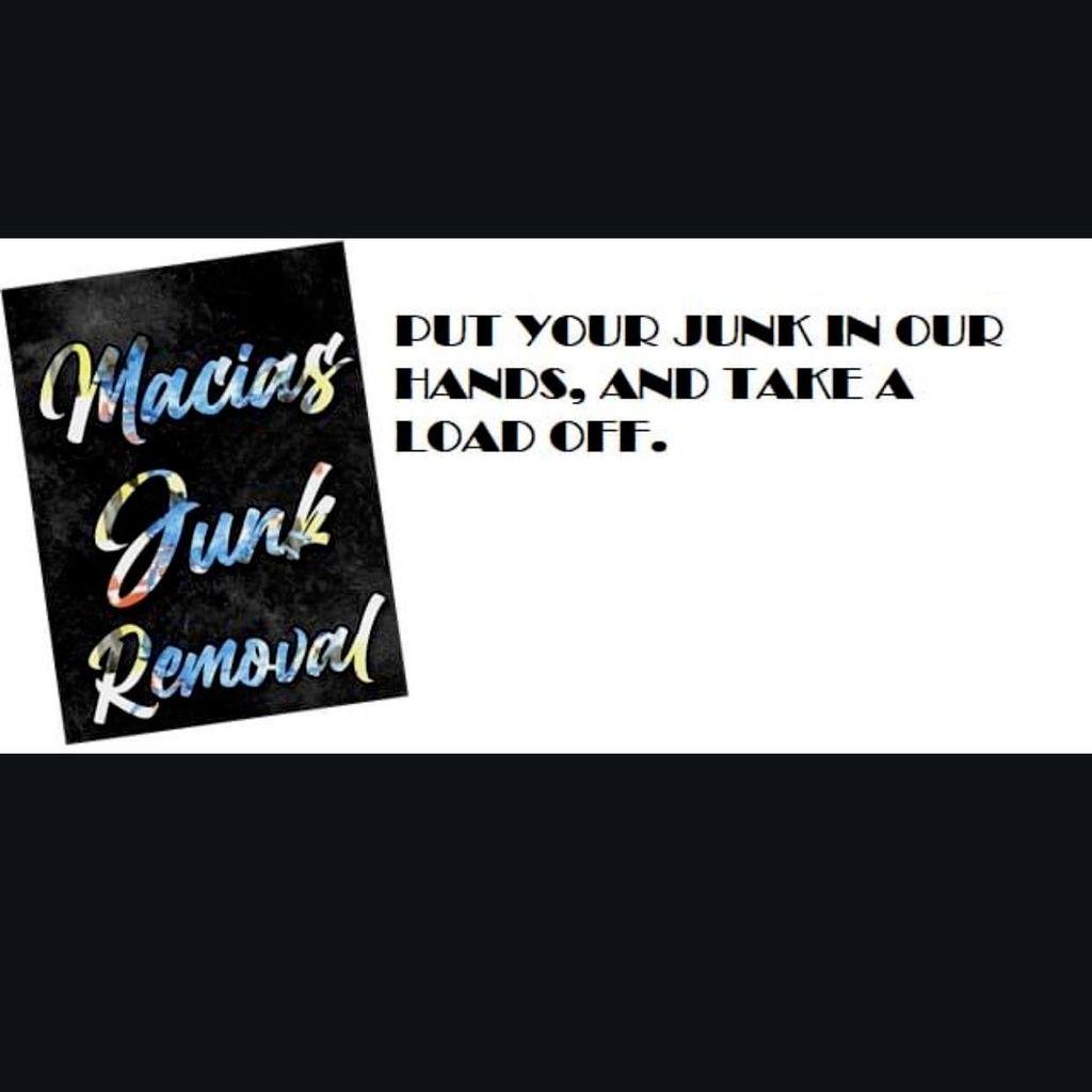 Macias Junk Removal LLC