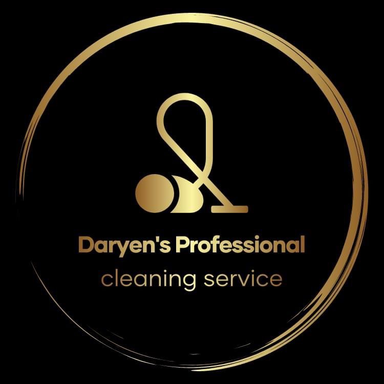 Daryen's Cleaning service