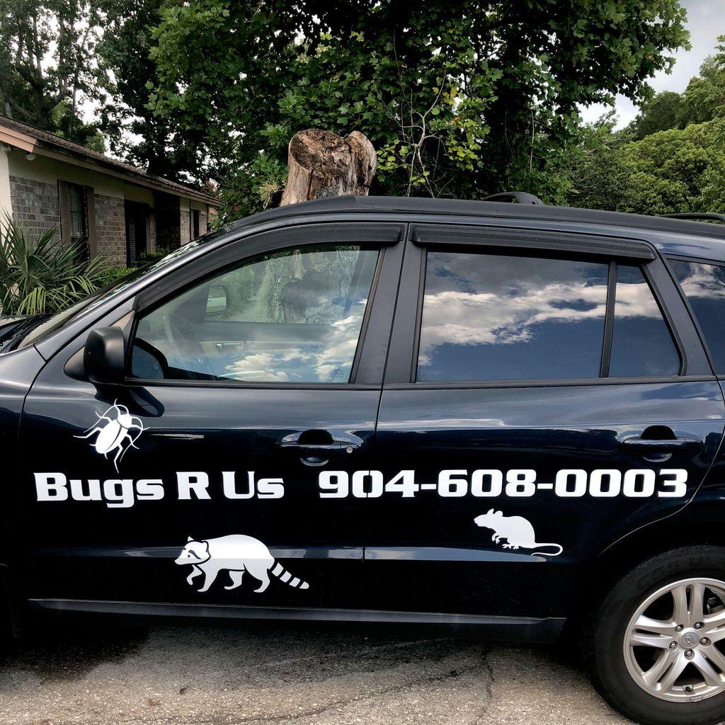Bugsrus