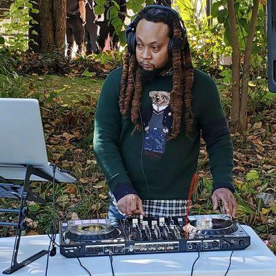 Avatar for DJ AJAXX