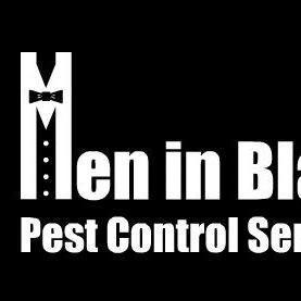 Men In Black Pest Control