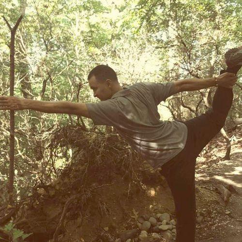 Targeted Yoga Plan