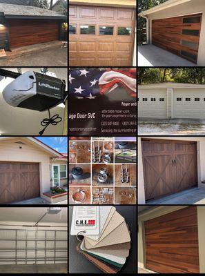 Avatar for Bear Garage Door Services LLC