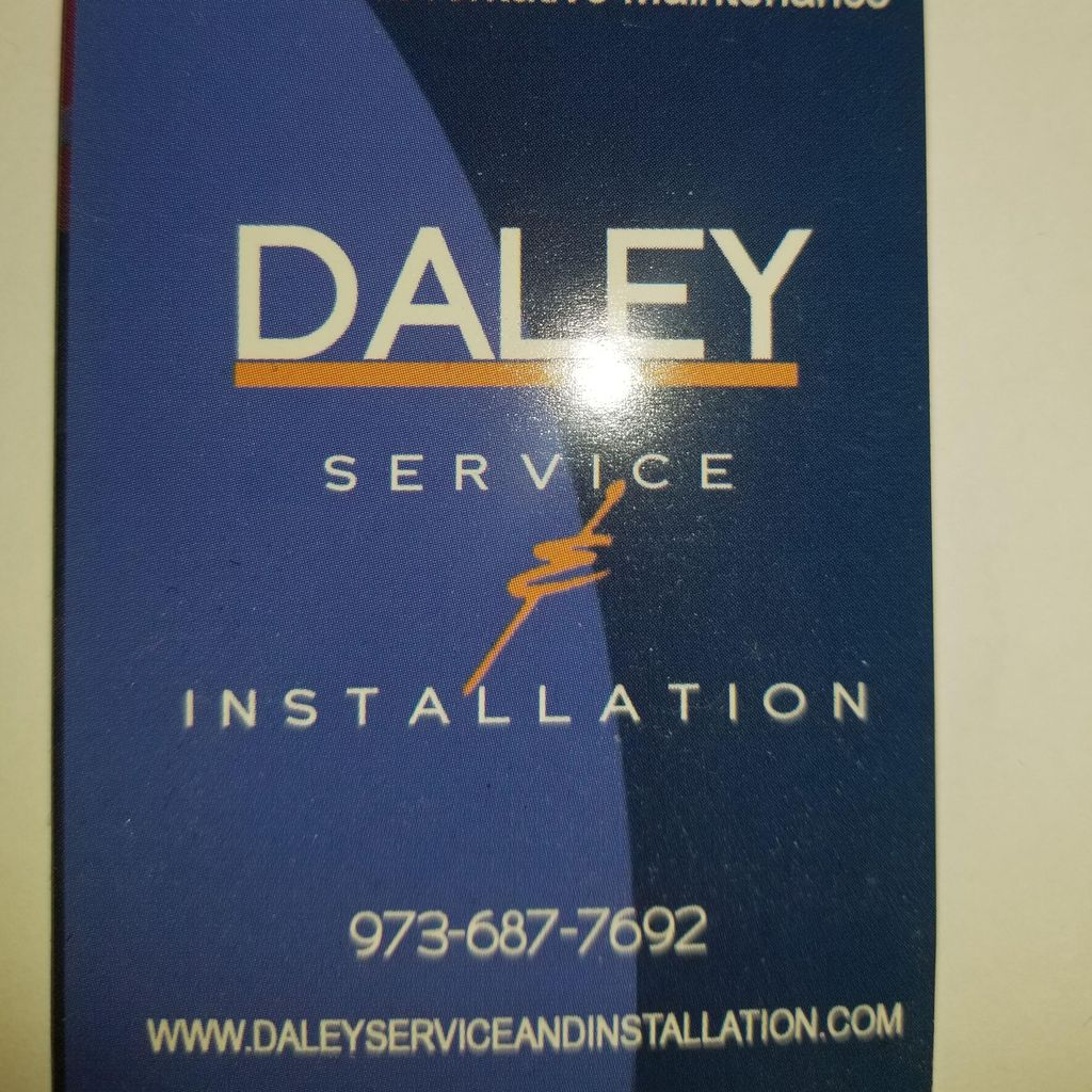 Daley Service and Installation LLC