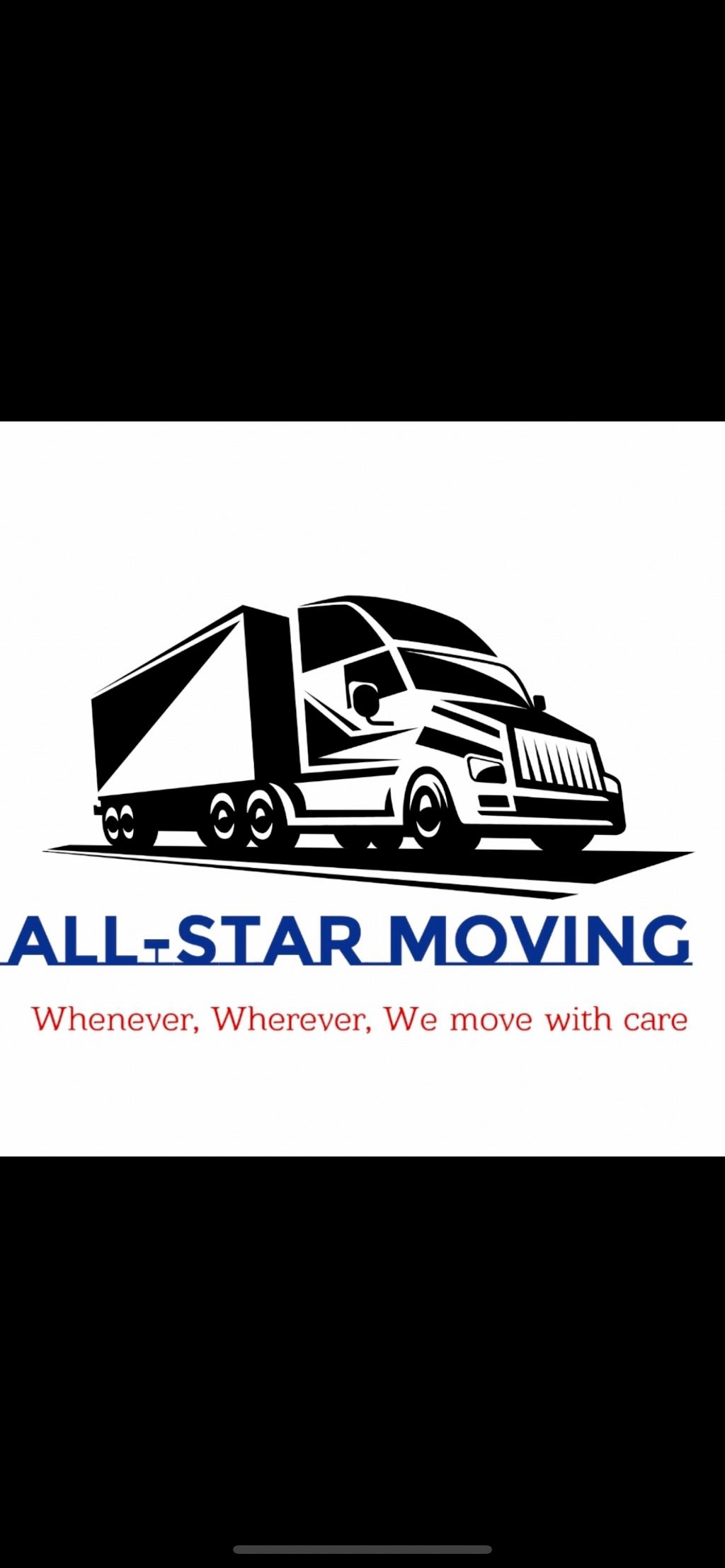 All Star Moving LLC