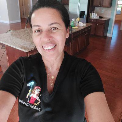 Avatar for Patrícia's Cleaning