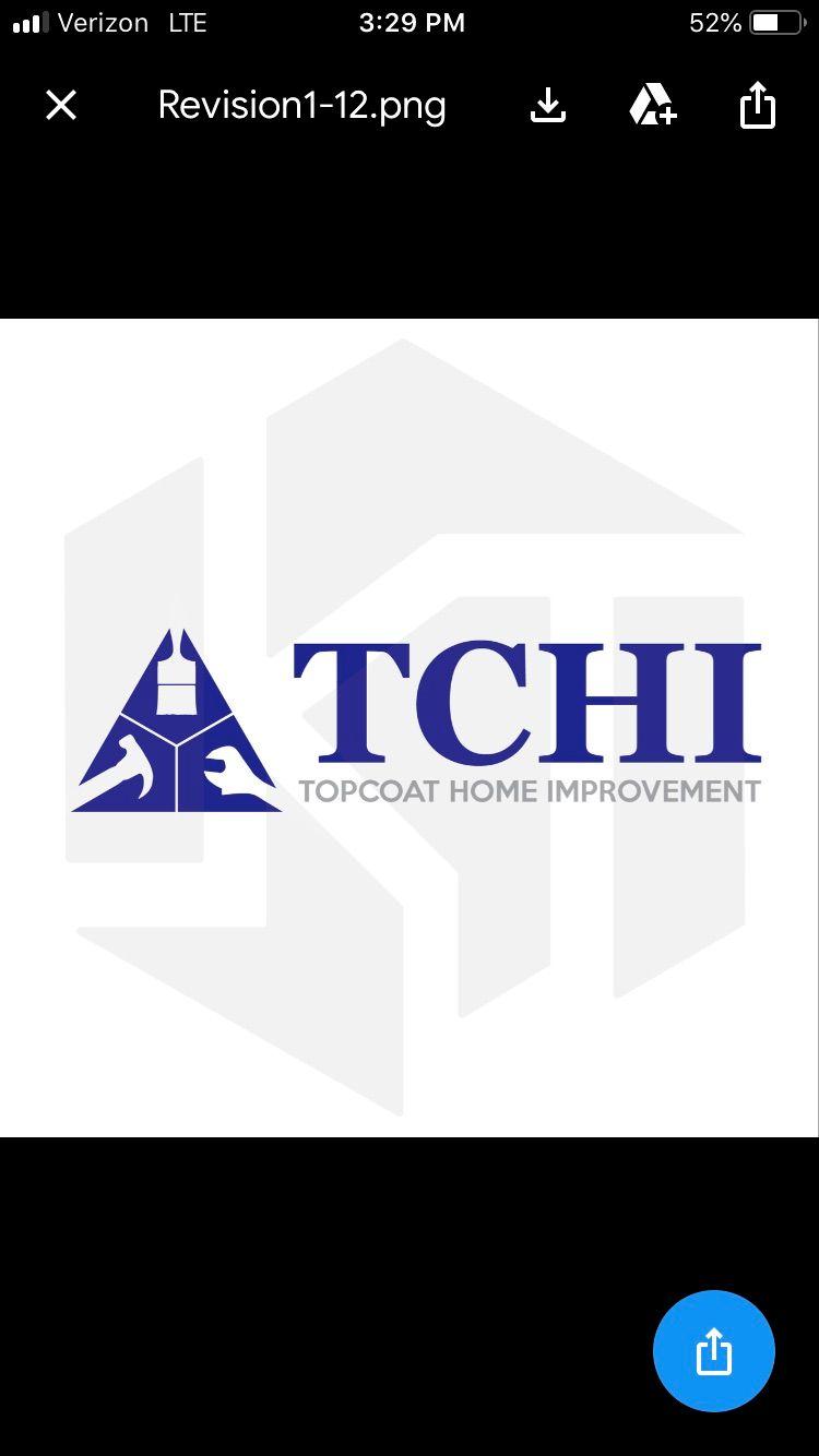 Topcoat Home Improvement