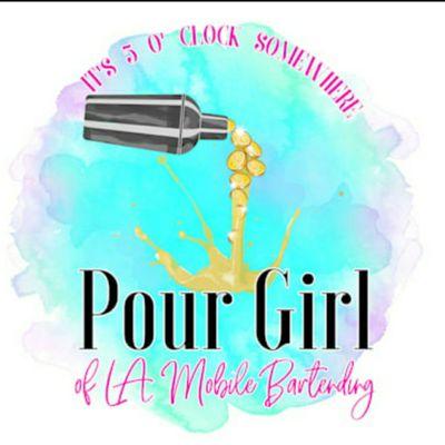 Avatar for Pour Girl of LA Mobile Bartending LLC