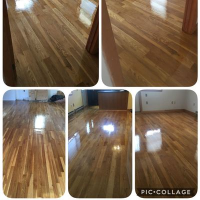 Avatar for Danh Hardwood floors & Tile Services, INC.