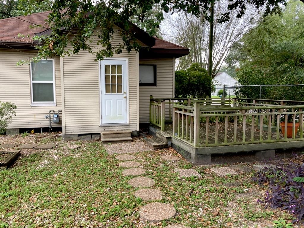 Deck or Porch Remodel or Addition - Houston 2020