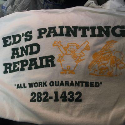 Avatar for Ed's Painting & Drywall