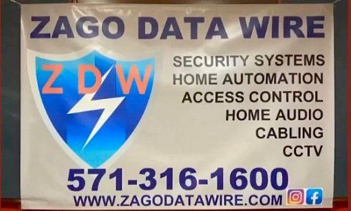 Zago Data Wire LLC