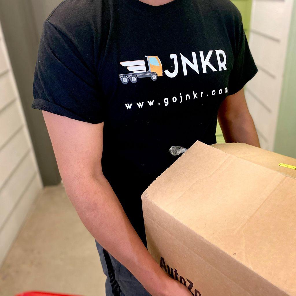 JNKR Junk Removal