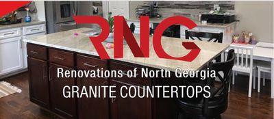 Avatar for RNG Granite Countertops