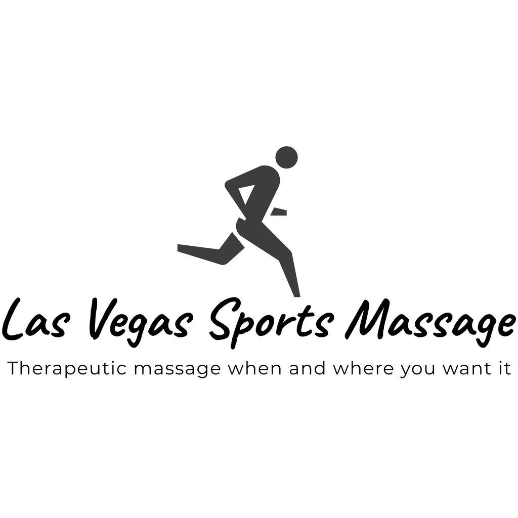 Las Vegas Sports Massage