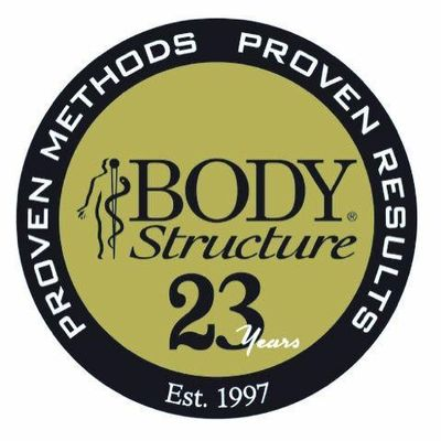 Avatar for Body Structure Medical Fitness
