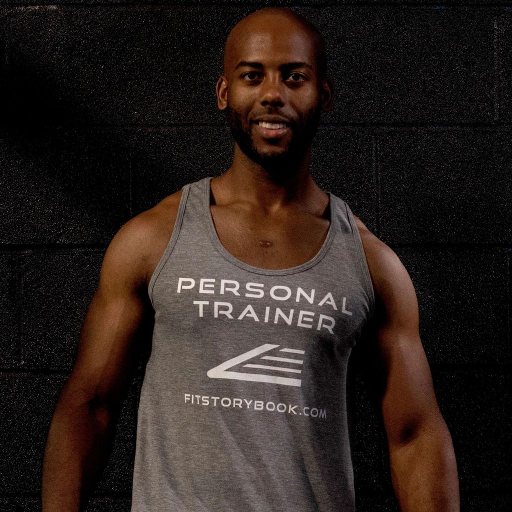 Fit Storybook Personal Training