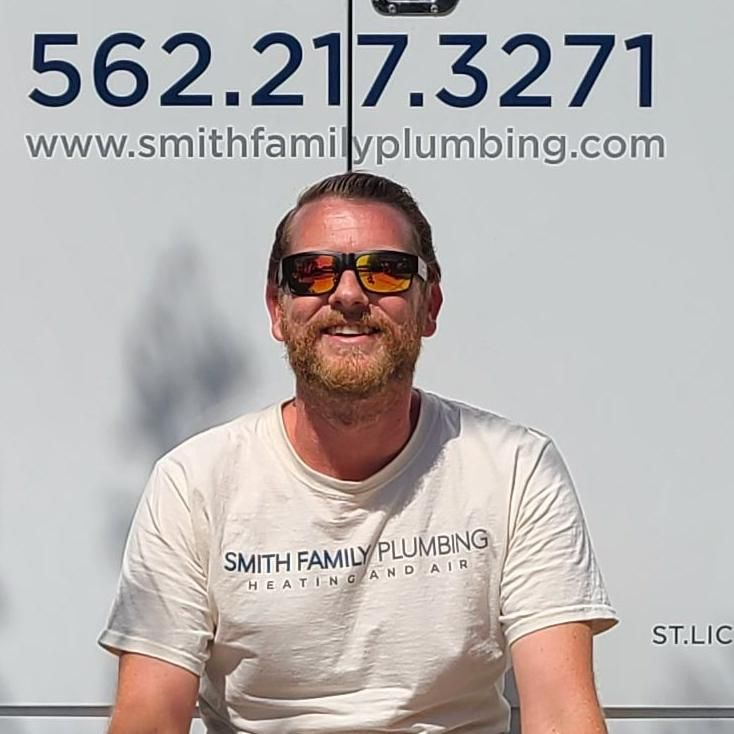 Smith Family Plumbing Heating and Air