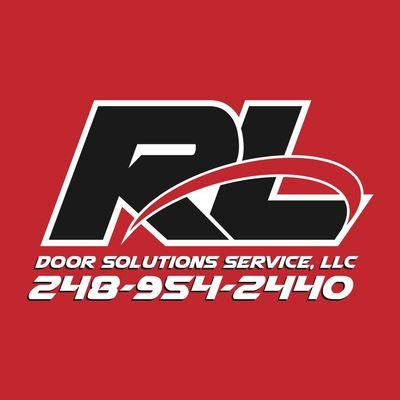 Avatar for RL Garage Door Solutions
