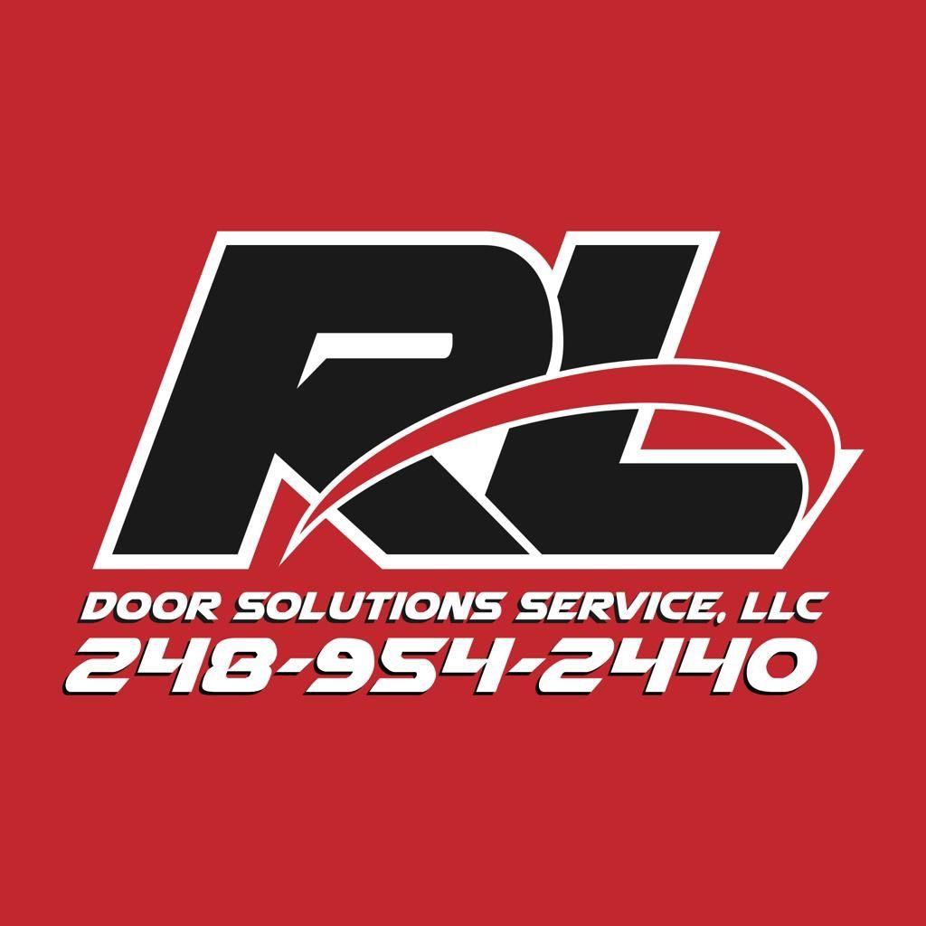 RL Door Solutions LLC