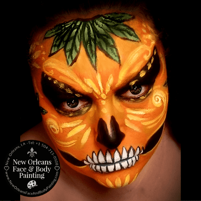 Avatar for New Orleans Face & Body Painting