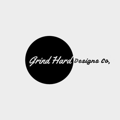Avatar for Grind Hard Designs co.