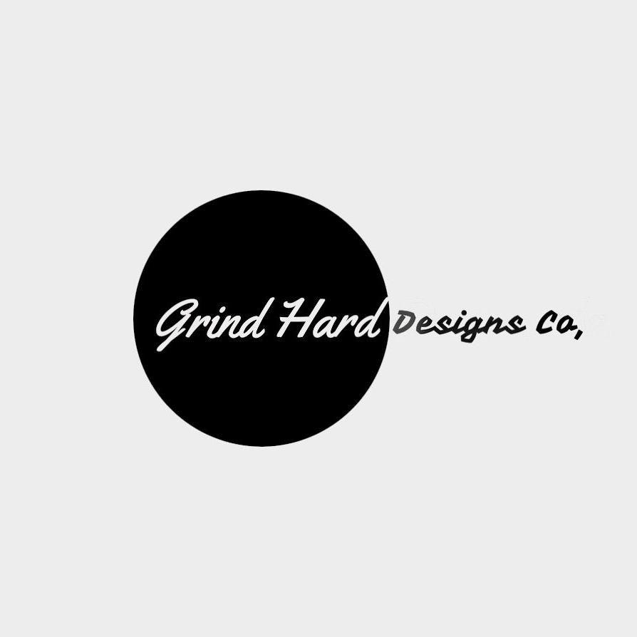Grind Hard Designs co.