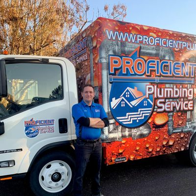 Avatar for Proficient Plumbing Service