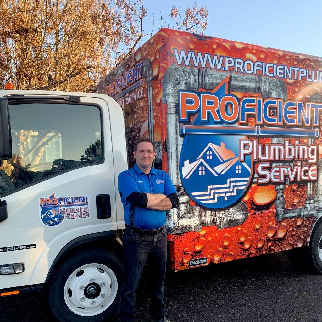 Proficient Plumbing Service