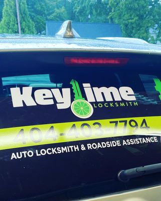 Avatar for Keylime Locksmith & Roadside Assistance