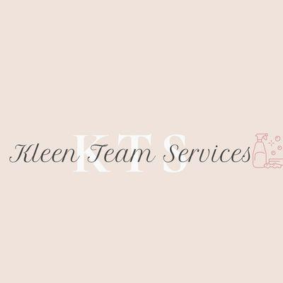 Avatar for Kleen Team Services
