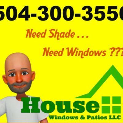 Avatar for House Windows and Patios LLC