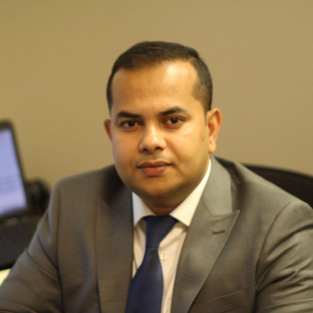 Hossain Tax & Accounting, PLLC
