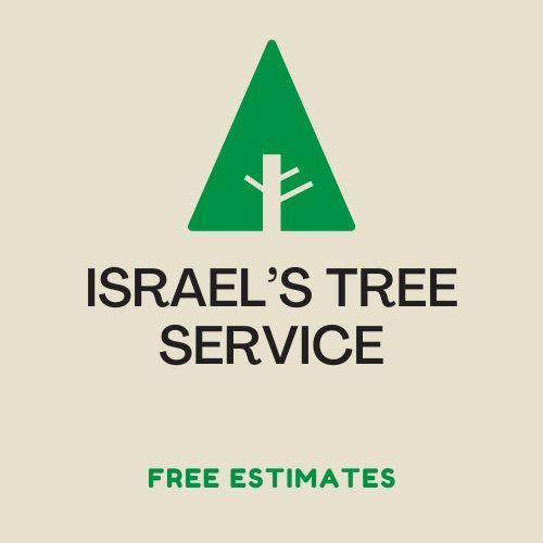 Israel's Tree Service