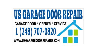 Avatar for Us garage door repair