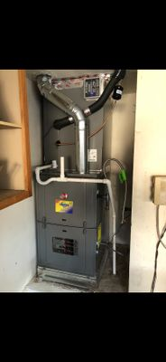 Avatar for Year Round Heating & Air Conditioning, LLC.