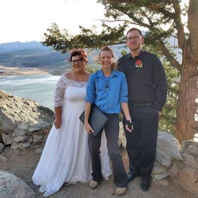 Avatar for Memories&Milestones Wedding Officiant
