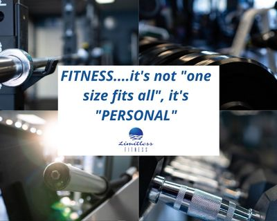 Avatar for Limitless Fitness LLC
