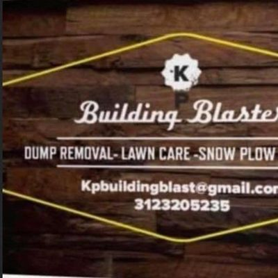 Avatar for k&P building blasters LLC